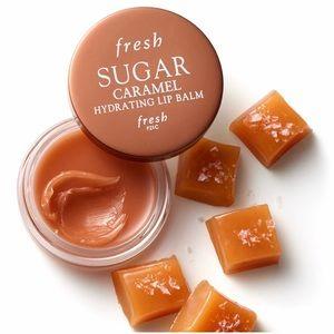 NEW! Fresh Beauty Sugar Caramel Lip Balm